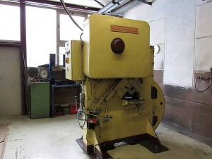 used shearing machine for sale